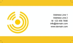 Communication-Business-card-4